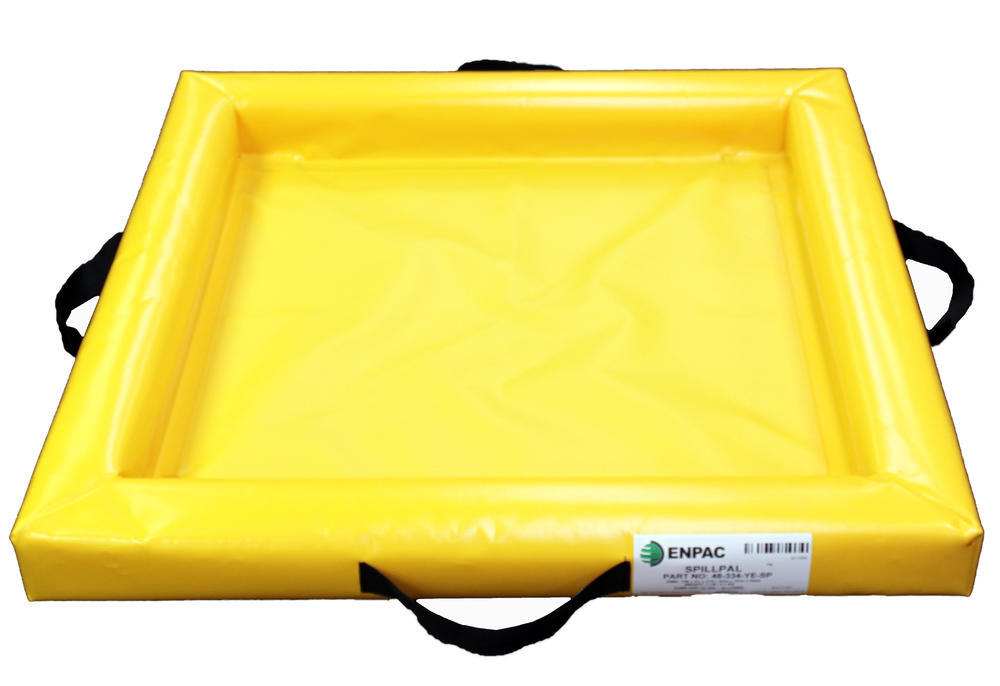 4 ft.x 5 ft.x 4 in. - Duck Pond