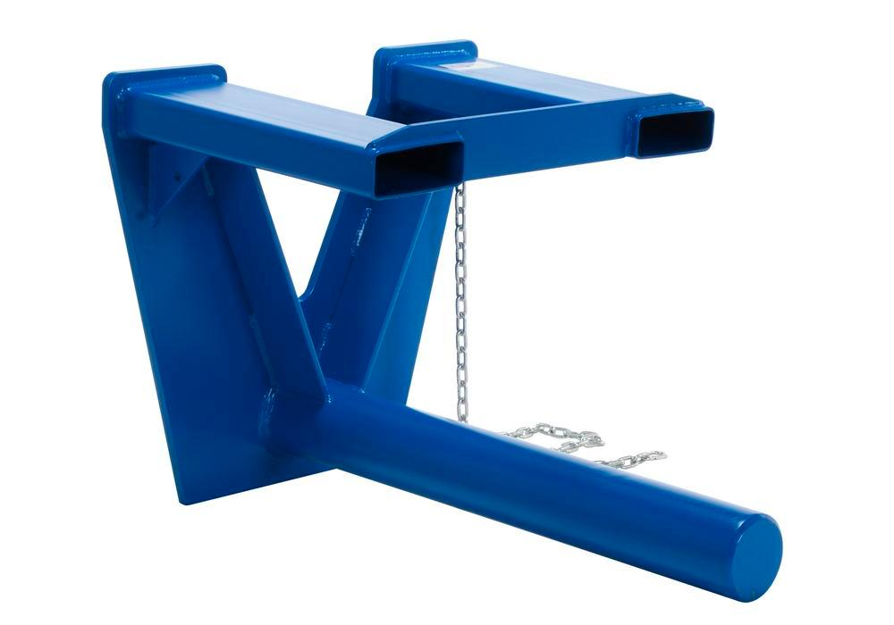 Coil Lifter Fork Mounted 5500 lb 24 in