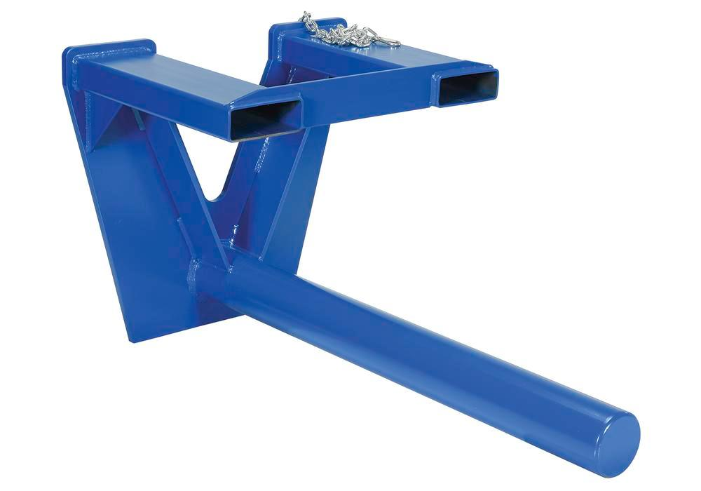Coil Lifter Fork Mounted 5500 lb 48 in