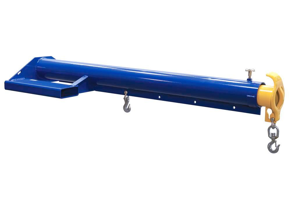 Economy Telescoping Lift Boom 4K 36 In - 1