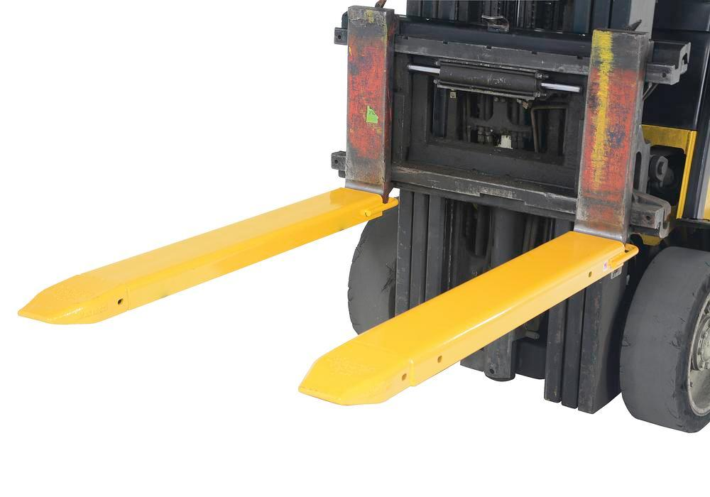 Fork Extension Standard Pair 48L X 5W In - 4