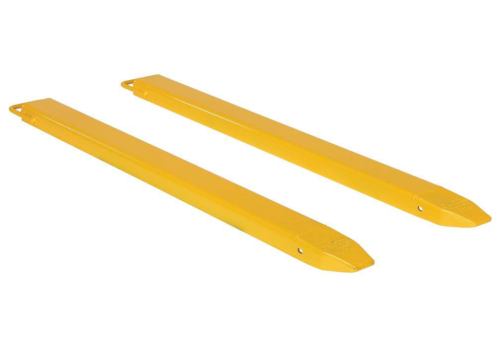 Fork Extension Standard Pair 63L X 4W In - 1
