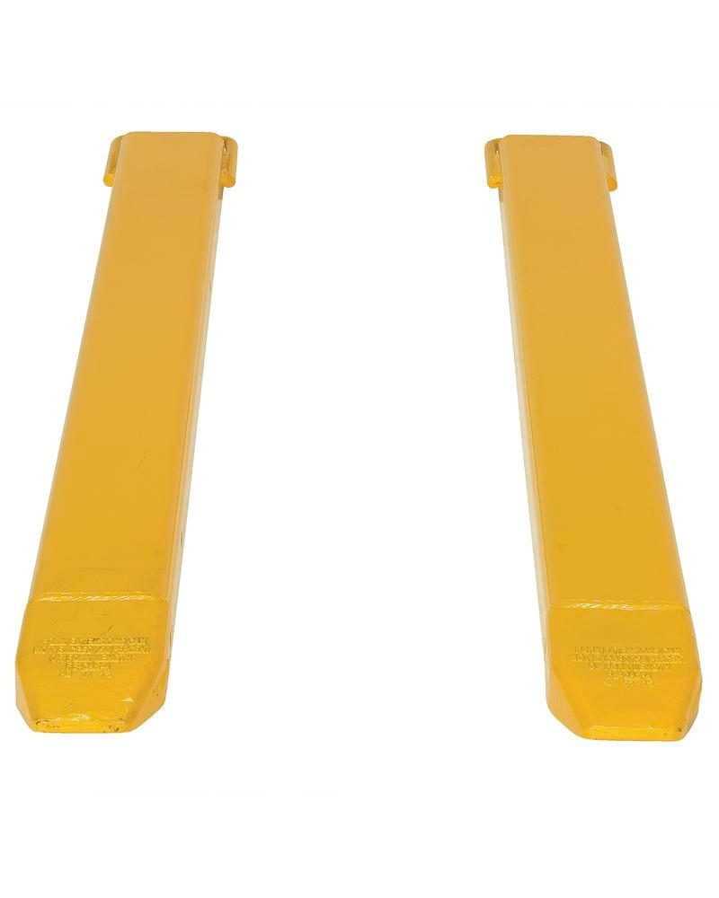 Fork Extension Standard Pair 63L X 4W In