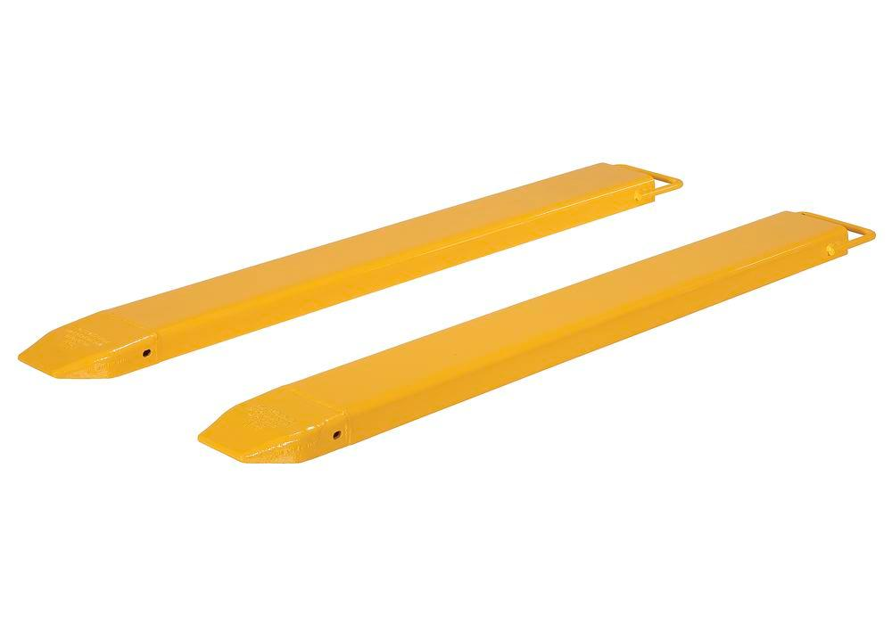 Fork Extension Standard Pair 63L X 6W In - 2