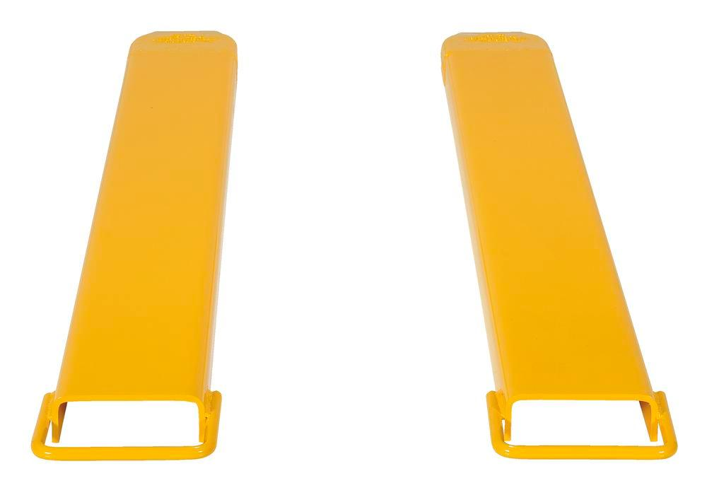Fork Extension Standard Pair 63L X 6W In