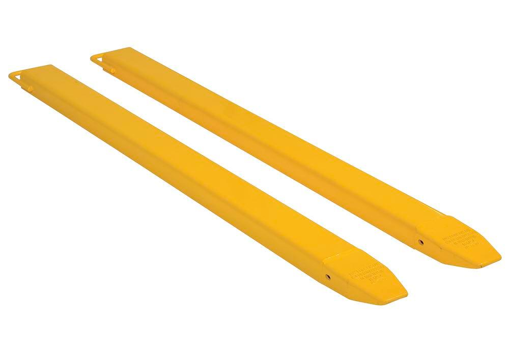 Fork Extension Standard Pair 72L X 4W In