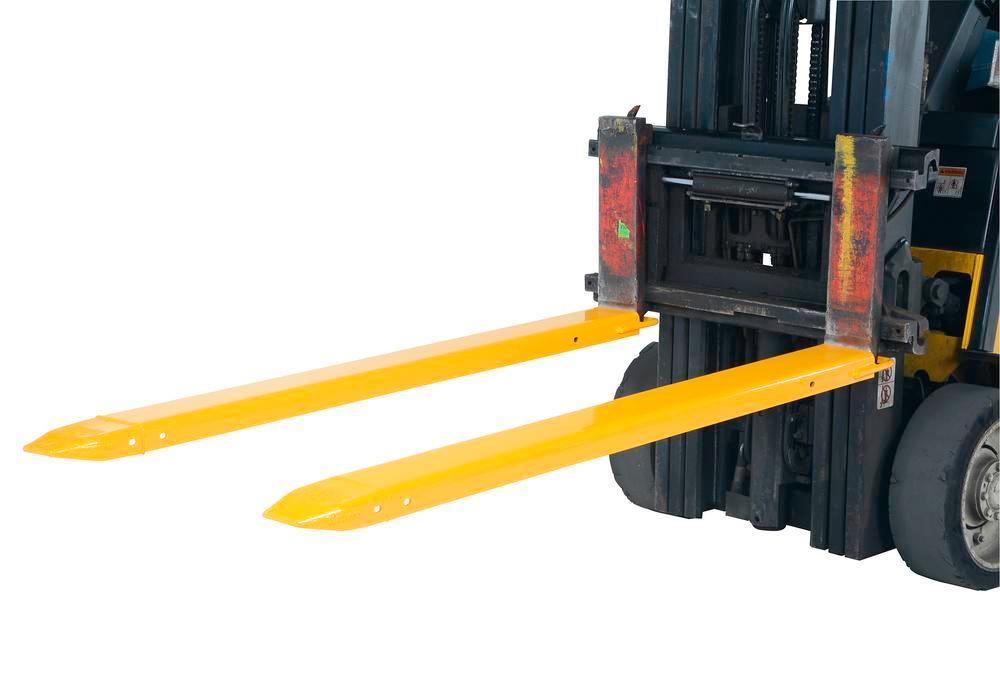 Fork Extension Standard Pair 72L X 5W In - 4