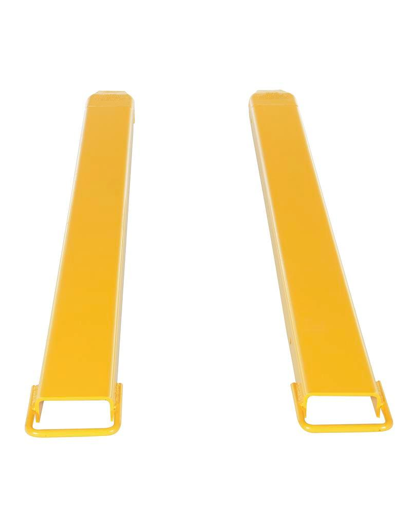Fork Extension Standard Pair 72L X 5W In