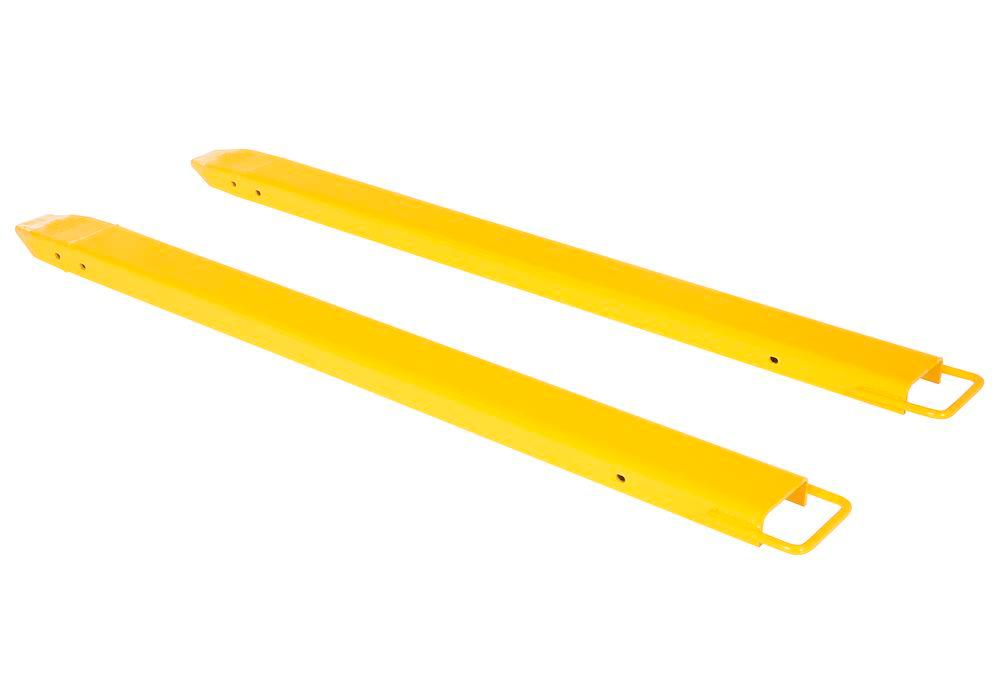 Fork Extension Standard Pair 84L X 6W In