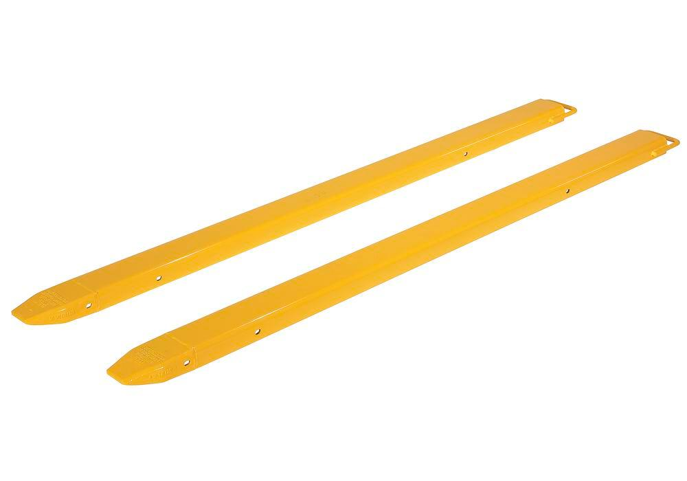 Fork Extension Standard Pair 90L X 4W In - 2