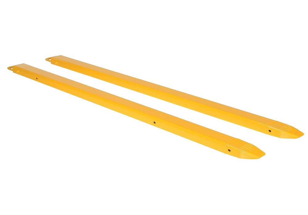 Fork Extension Standard Pair 96L X 4W In - 1