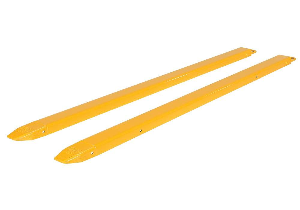 Fork Extension Standard Pair 96L X 4W In - 2