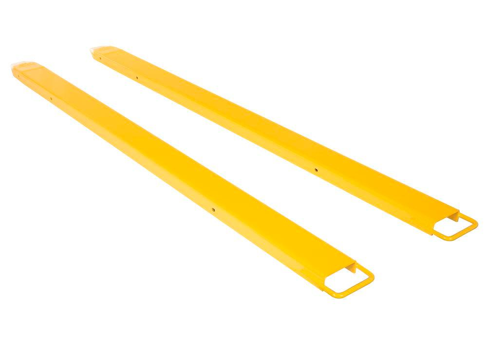 Fork Extension Standard Pair 96L X 6W In