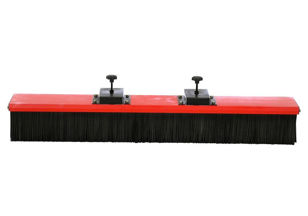Fork Truck Mounted Sweeper W/60 In Brush - 3