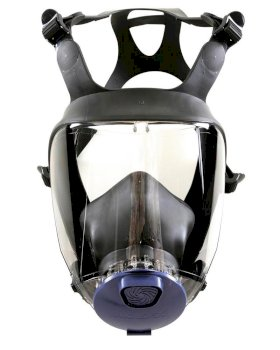 Full Face Respirator - Large - Lightweight - NIOSH Approved - Moldex-w280px