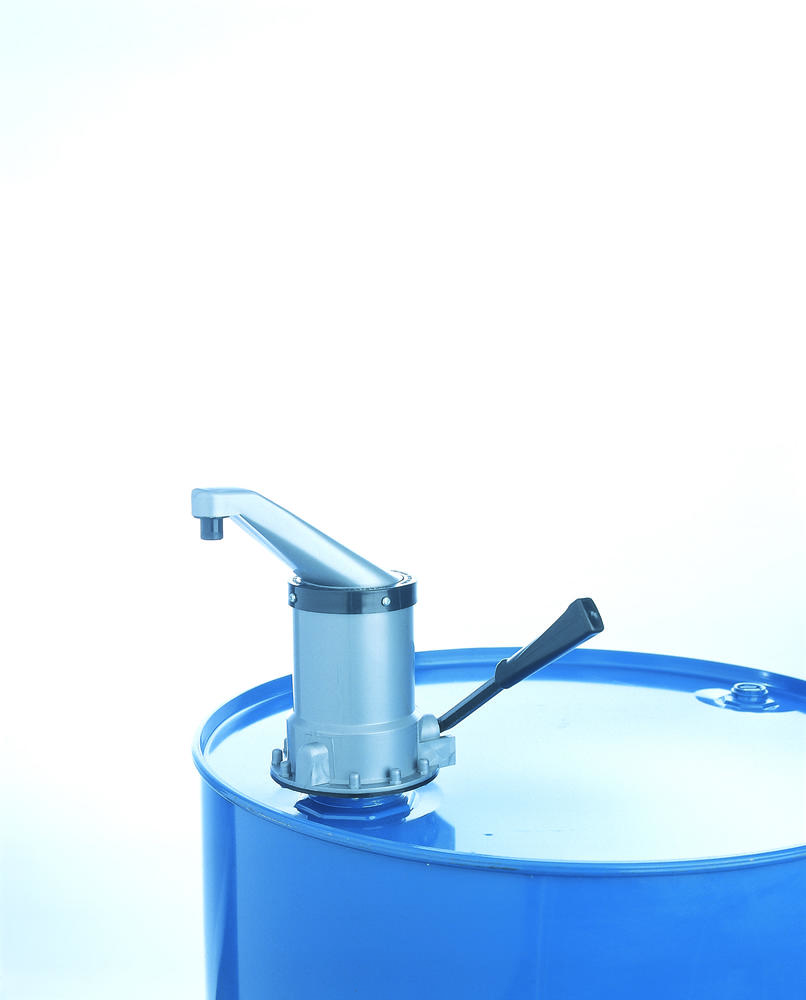 Heavy - High Viscosity Liquid Pump