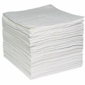 """Oil-Only Absorbent Pads - Heavy Weight - 15"""" x 19""""-w280px"""