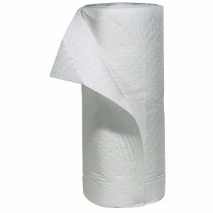 "Oil-Only Absorbent Rolls - Heavy Weight - 30"" x 150'"