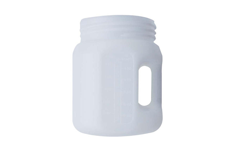 Poly Dispensing Bottle - 1.5 Liter