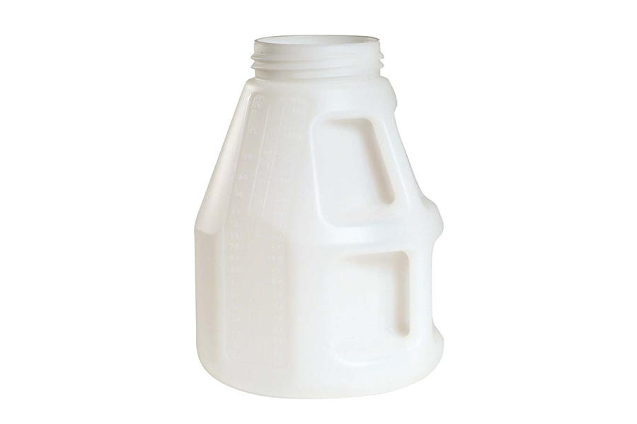 Poly Dispensing Bottle - 10 Liter