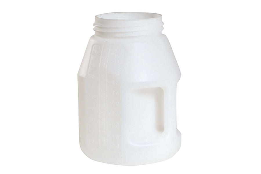 Poly Dispensing Bottle - 5 Liter