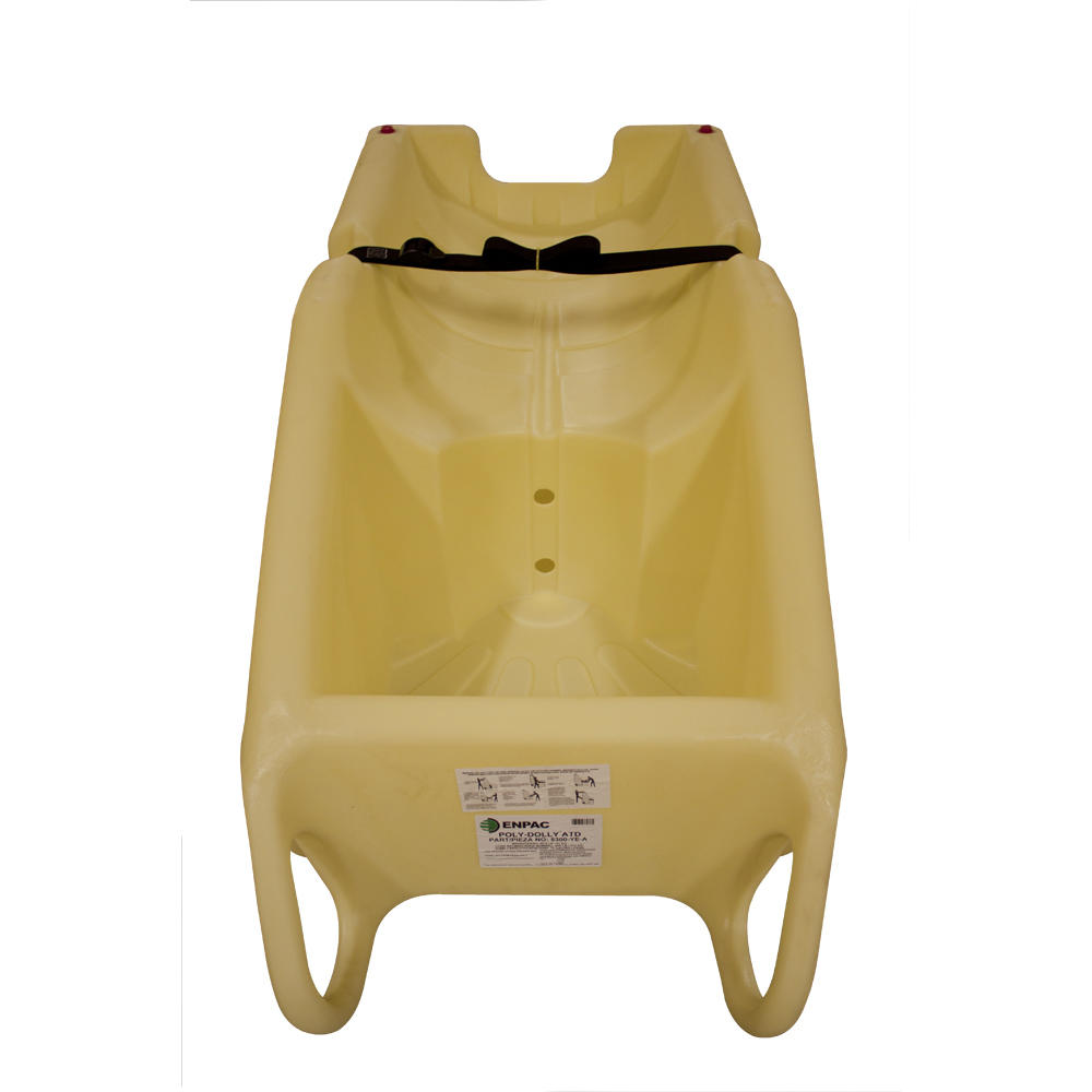 Poly Dolly - Drum Dolly/Dispensing Cart - 5