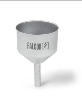 Steel Drum Funnel - FALCON - Safe Pouring-w280px