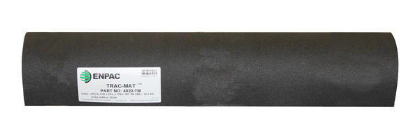TracMat For 85 ft. L Berms (2, 3 ft.x 85 ft.) - 2