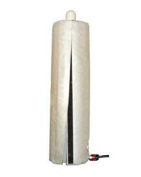 Cylinder Heater - Full Cover - Ordinary Area - 120V