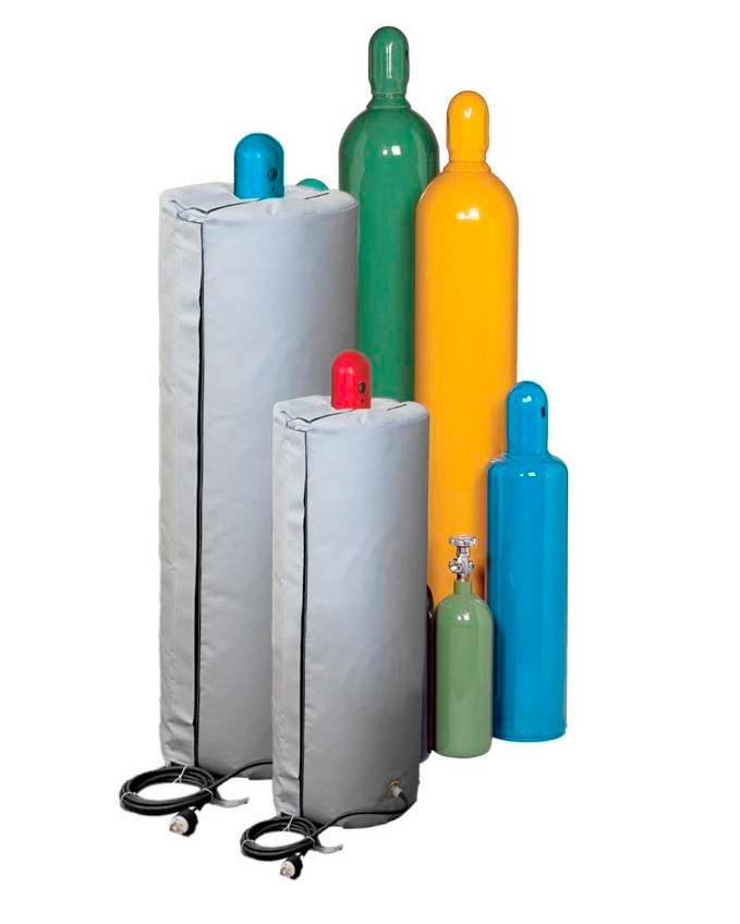 Cylinder Heater - Full Cover - Ordinary Area - 240V - 1